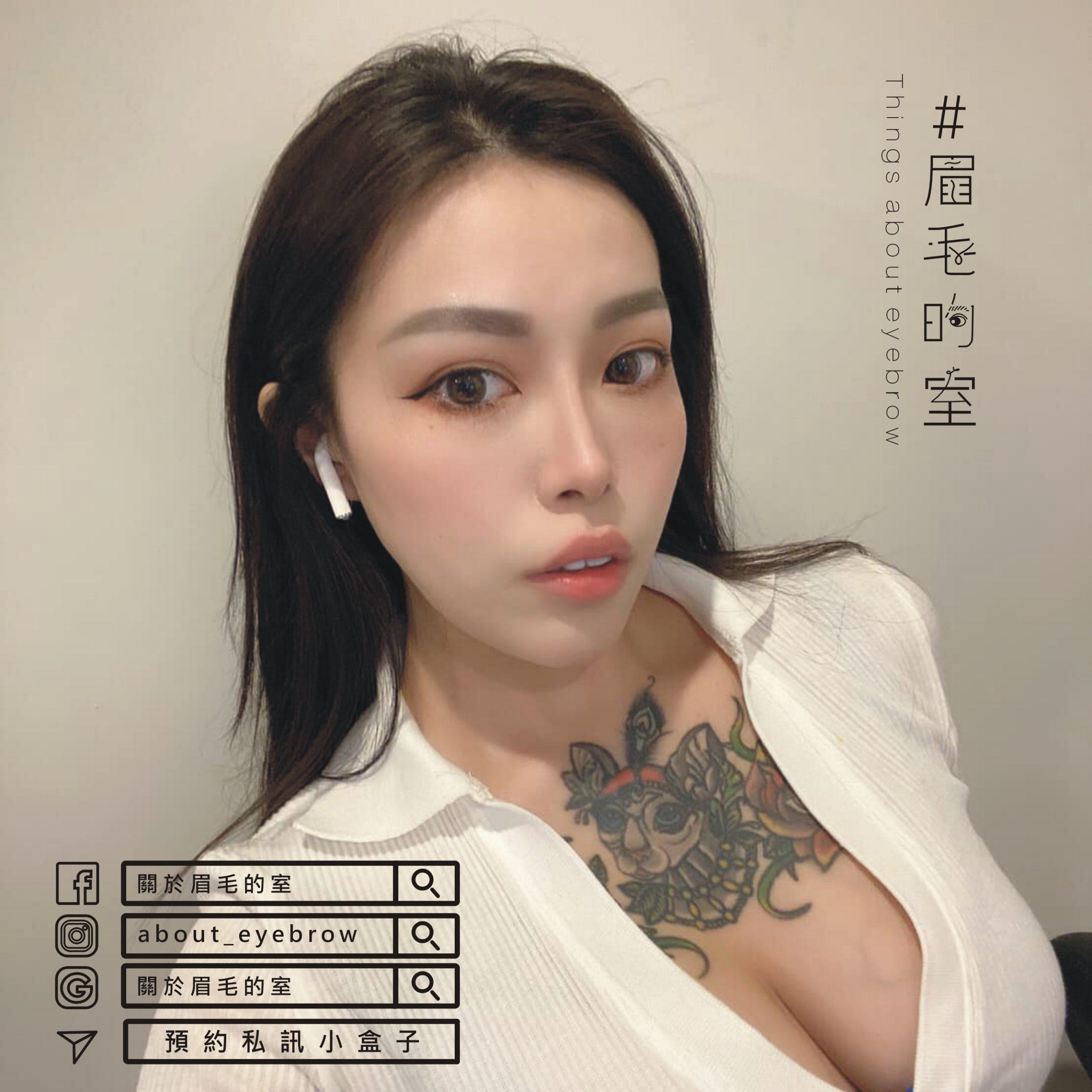 作品專區_質感霧眉_03