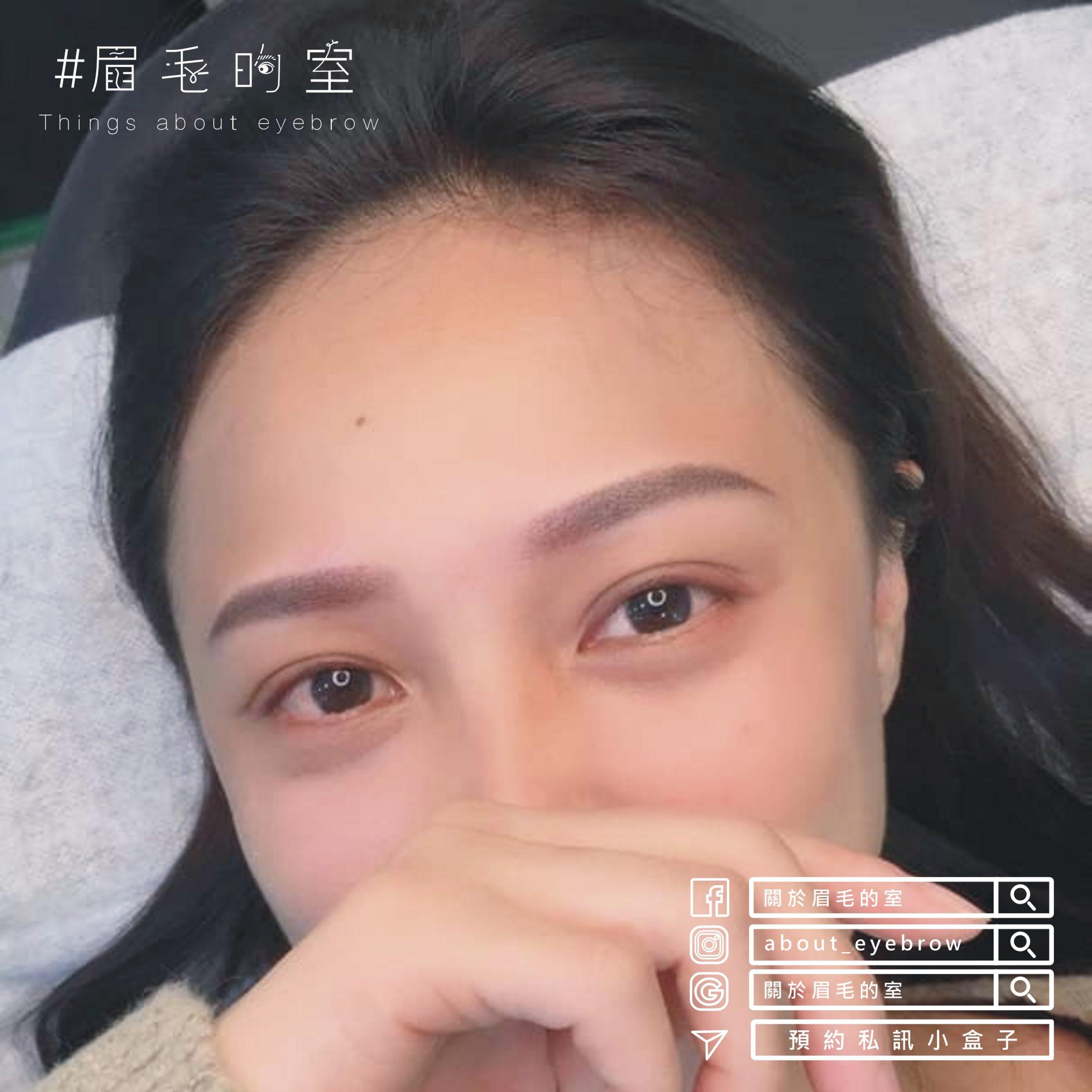 作品專區_質感霧眉_06