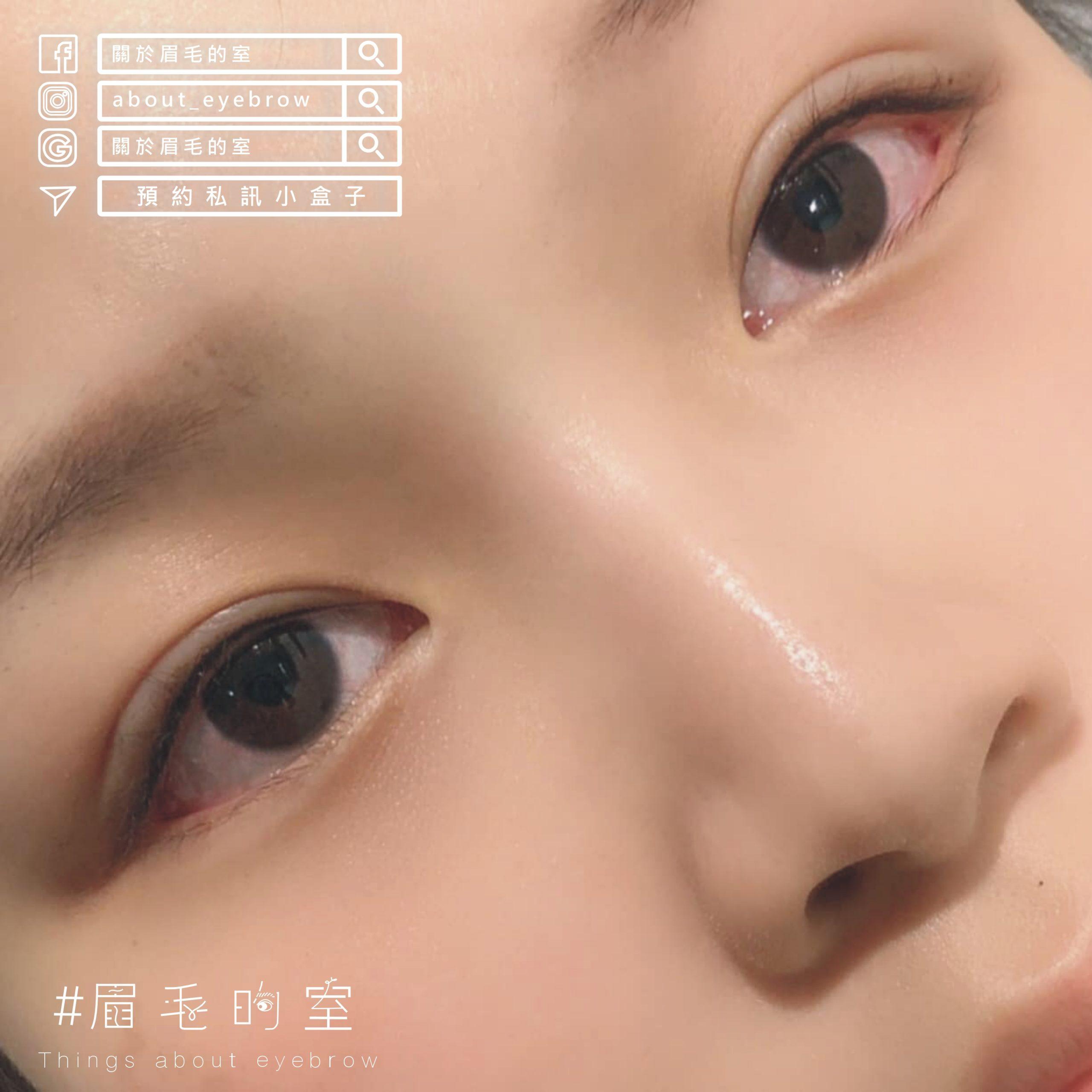 作品專區_隱形眼線_03